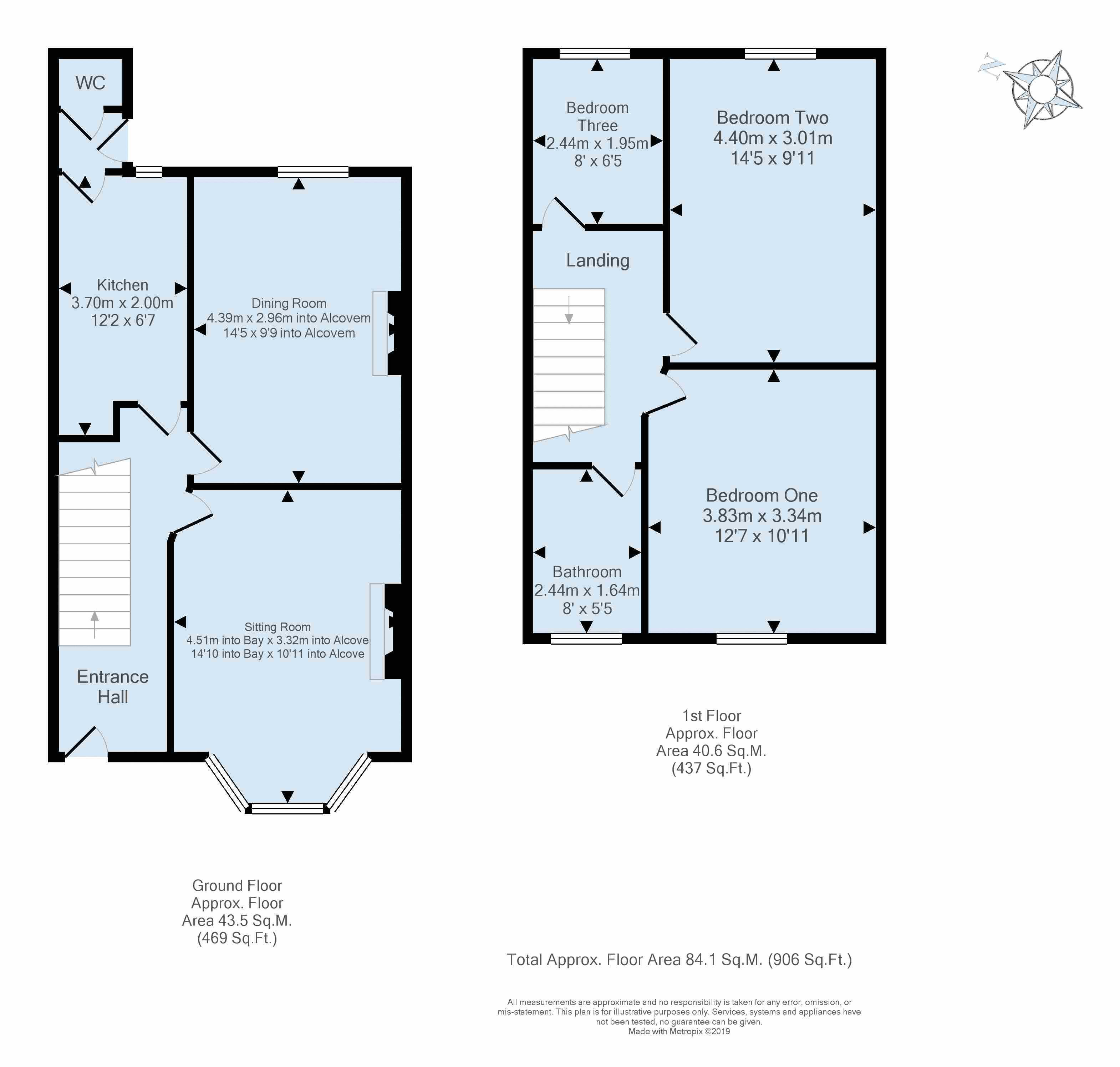 7OL - Floorplan
