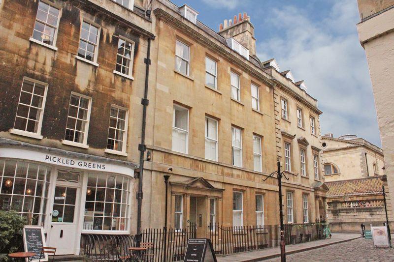 3 Abbey Street