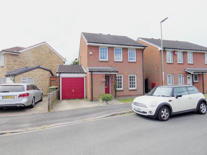 Finisterre Close Stubbington