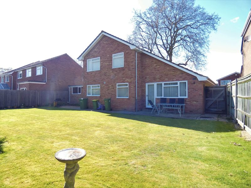 Plover Close stubbington