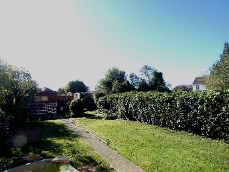Green Road Stubbington