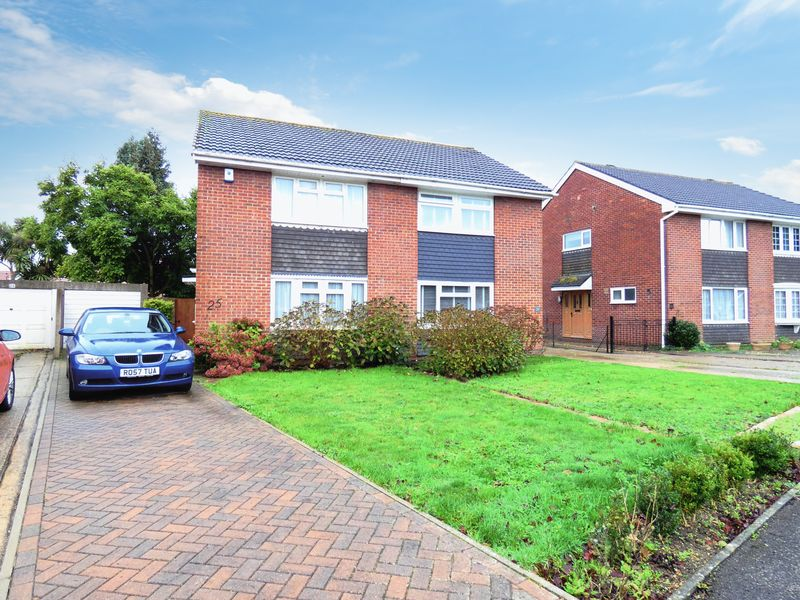 Ditton Close Stubbington