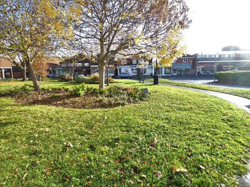 Stubbington Green