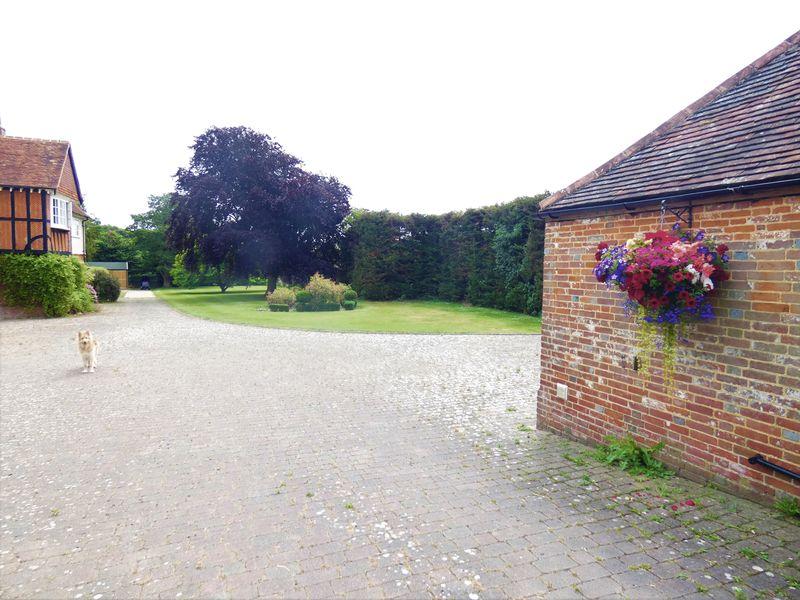 Mill Lane Titchfield