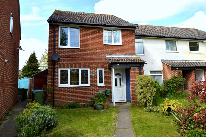 Malin Close Stubbington