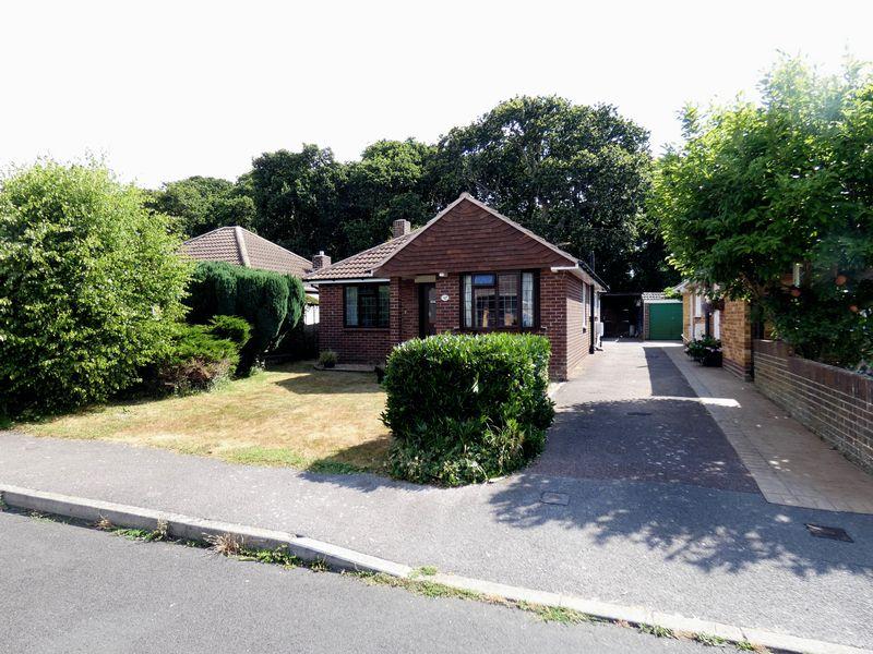 Oakdown Road Stubbington