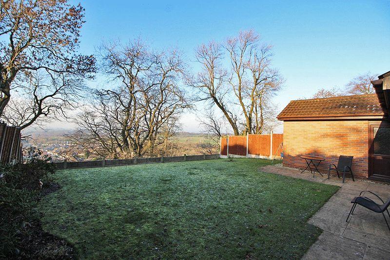 Clee View Meadow Sedgley