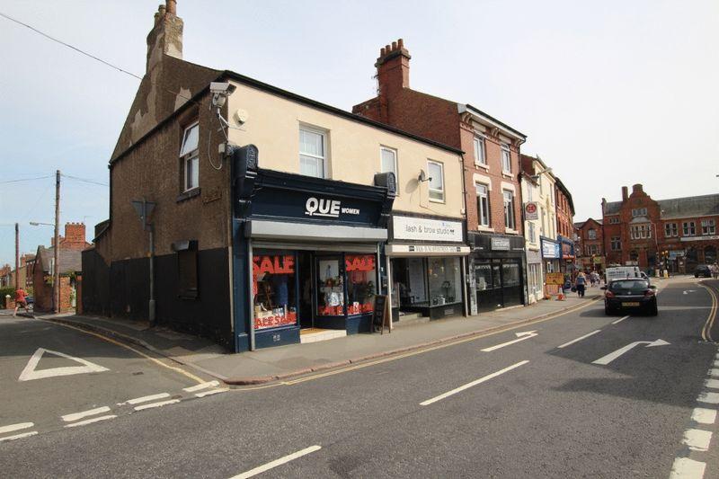 Church Street Ripley