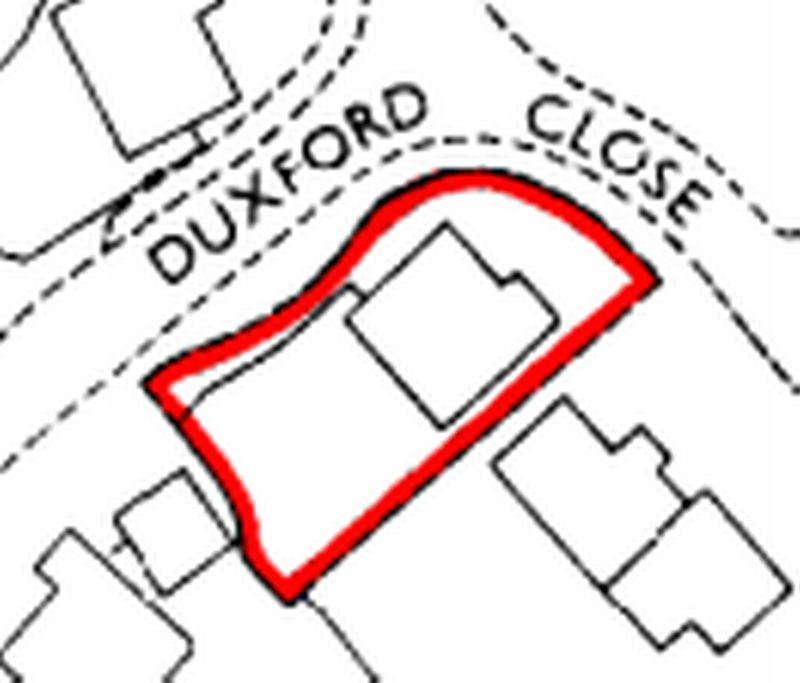 Duxford Close Bowerhill
