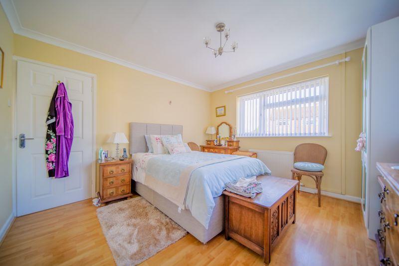 Wellington Drive Bowerhill