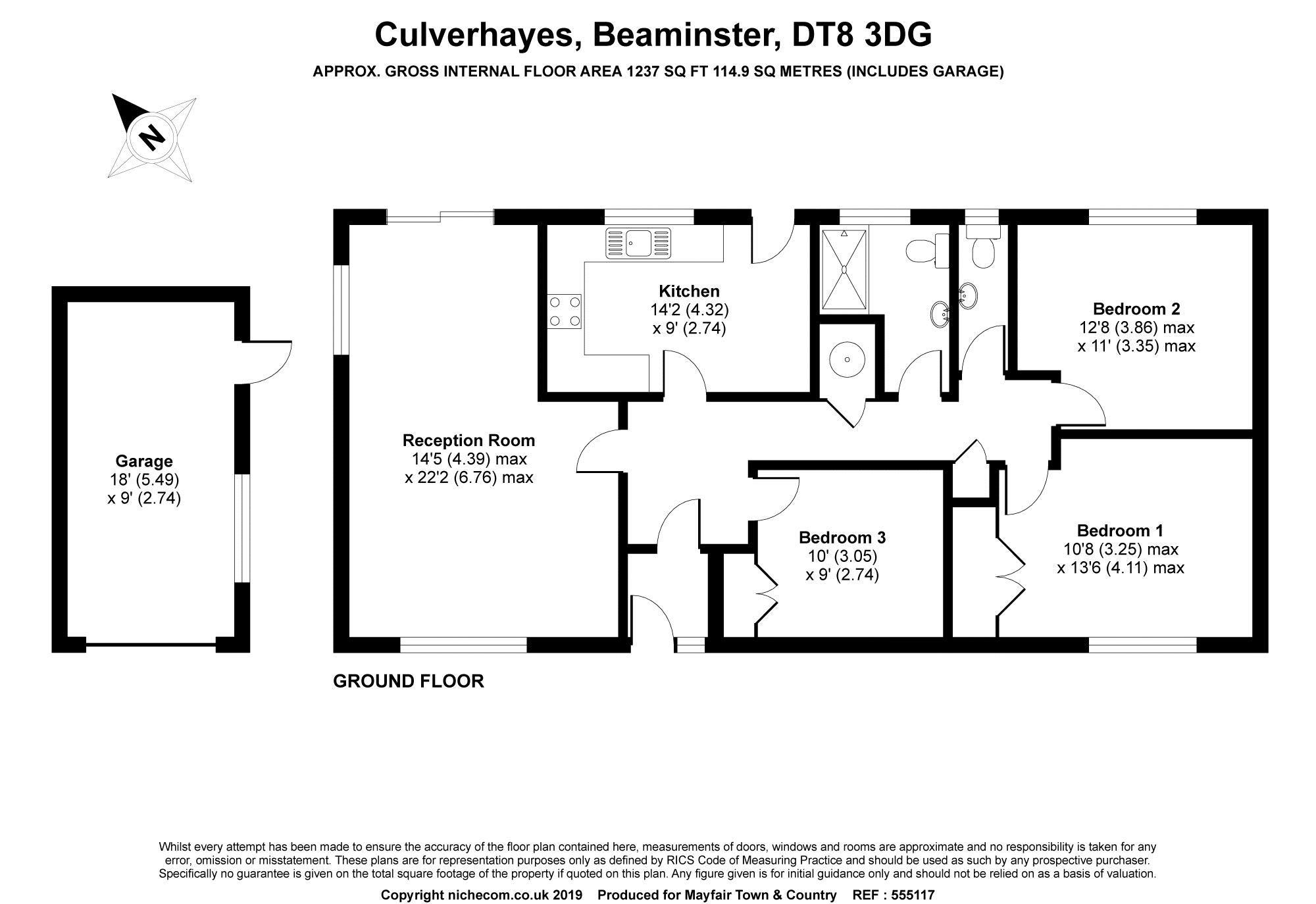 Culverhayes
