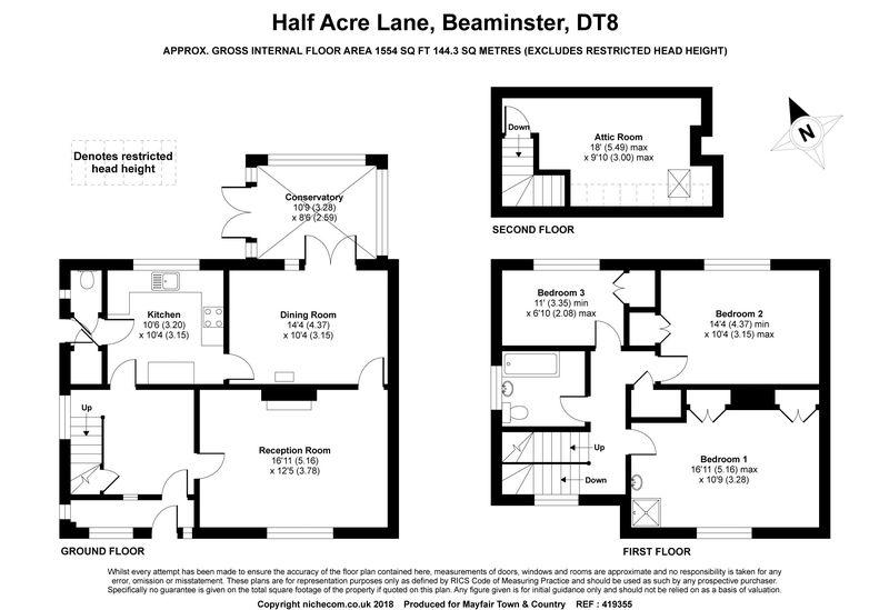 Half Acre Lane