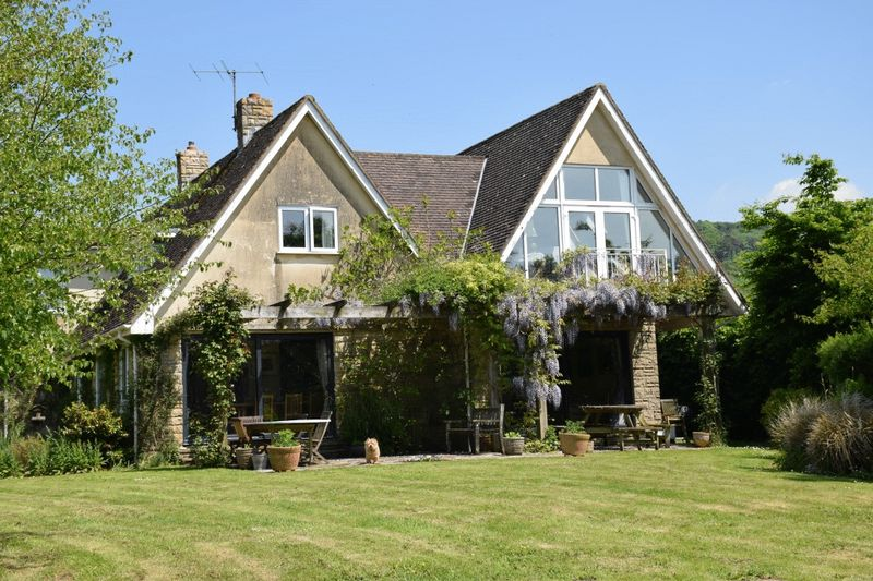 Cherry Cottage Lane