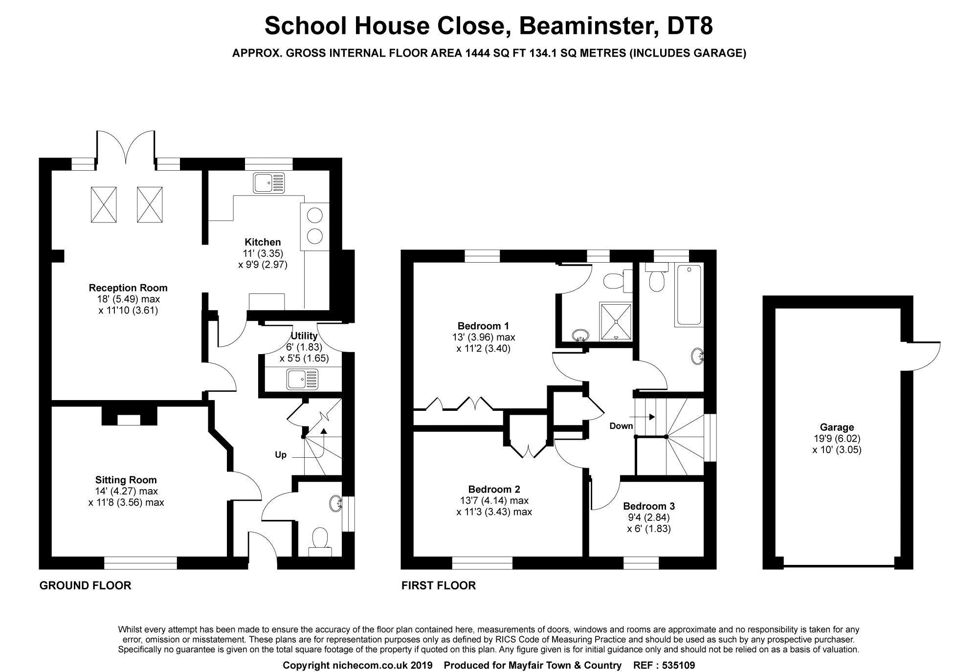 School House Close