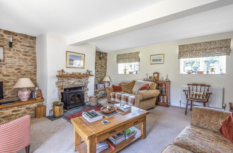 Manor Close South Perrott