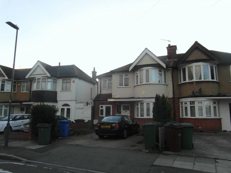 Lynton Road