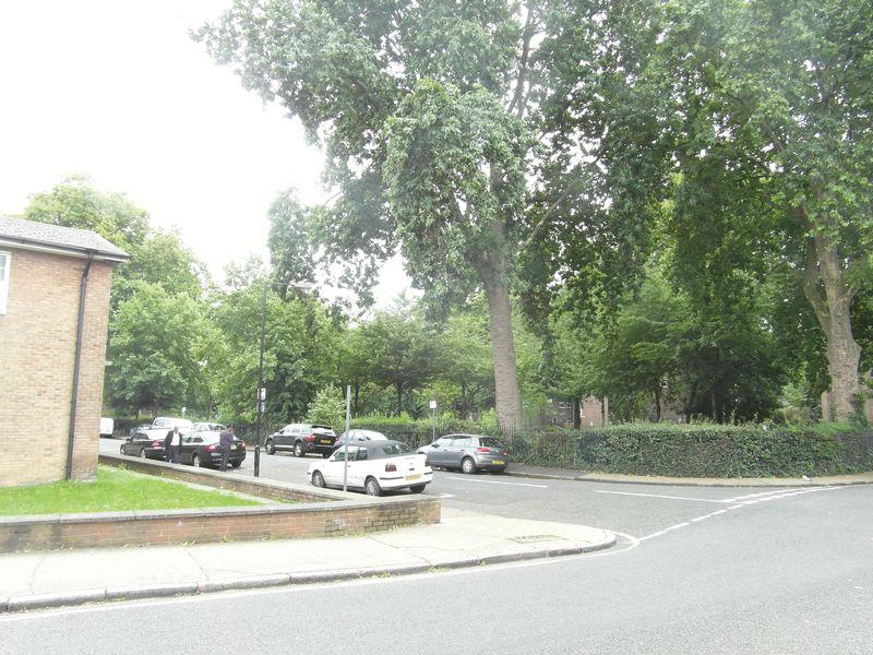 Beaumont Square