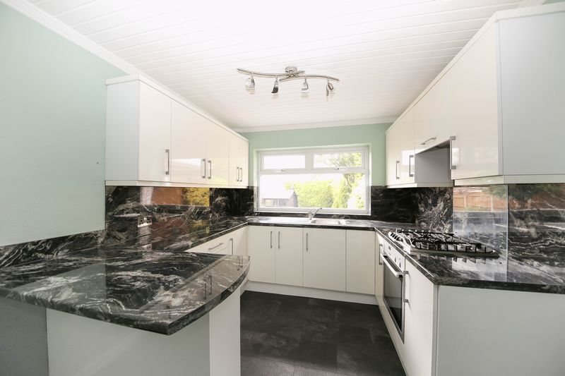 Seddon House Drive Beech Hill