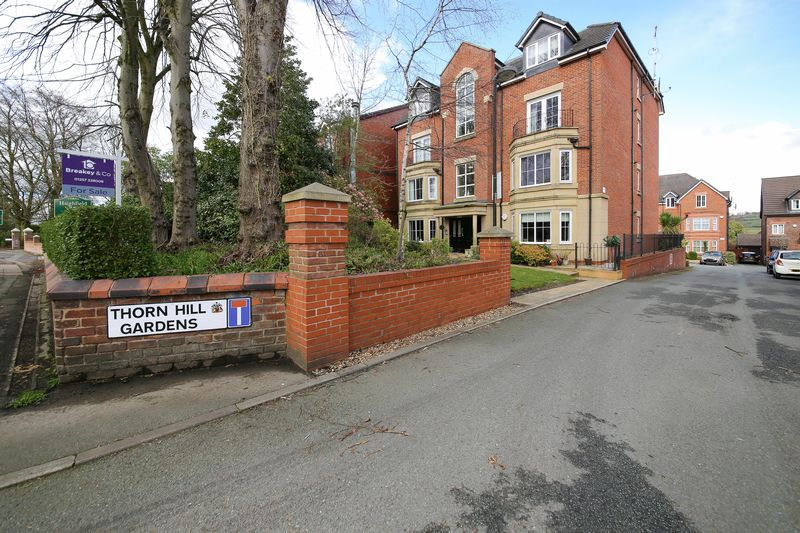Wigan Road Standish
