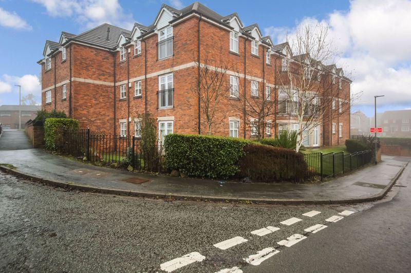Grove Lane Standish