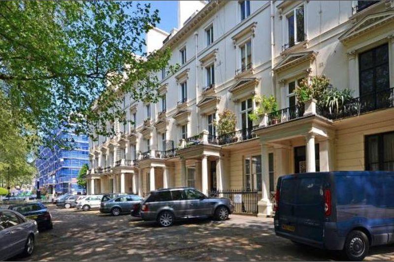 Westbourne terrace london bellman london for 3 westbourne terrace lancaster gate hyde park