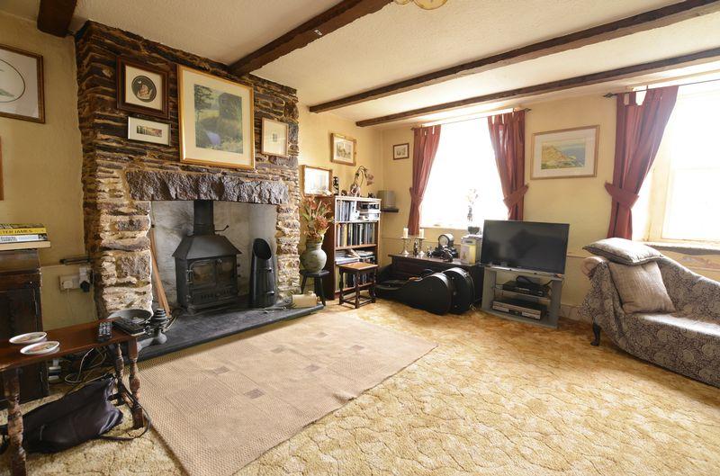 Todsworthy House Albaston