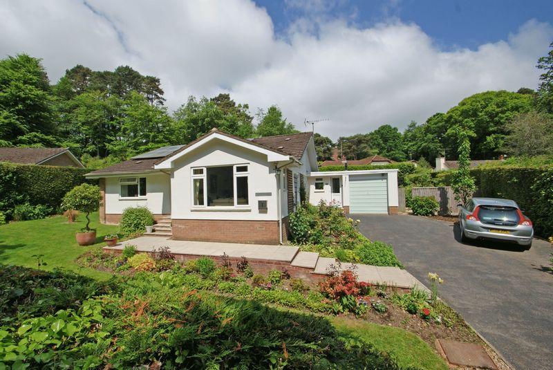 Broad Oak Close West Hill