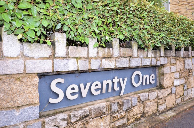 Seventy One Plymouth Road