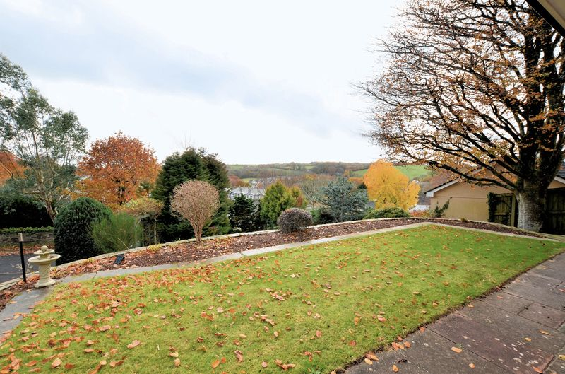 3 Priory Gardens