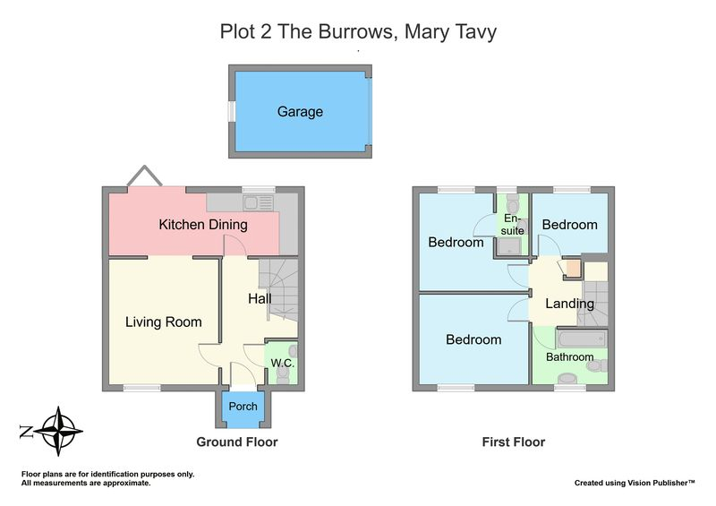 The Burrows Mary Tavy