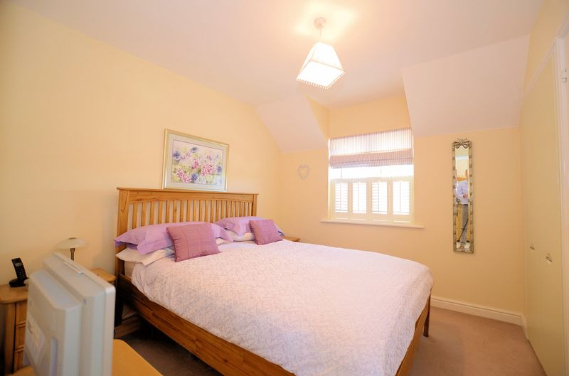 Skylark Rise Whitchurch