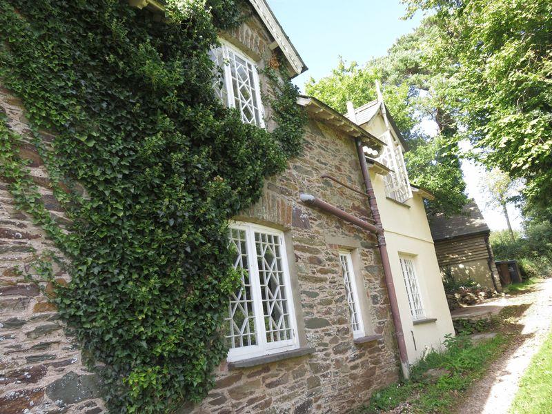 Holly Villas Ashprington