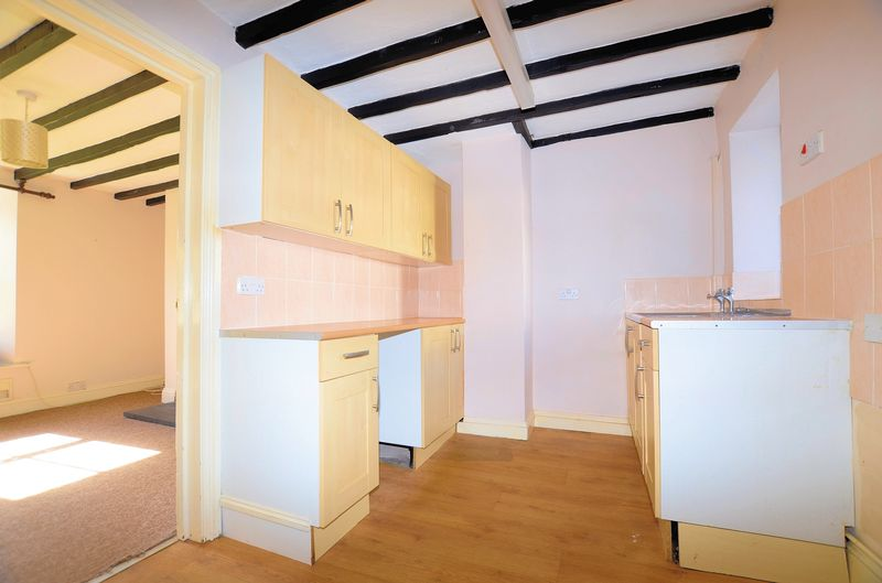 Westbridge Cottages