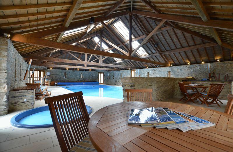 Swimming Pool Photo 1