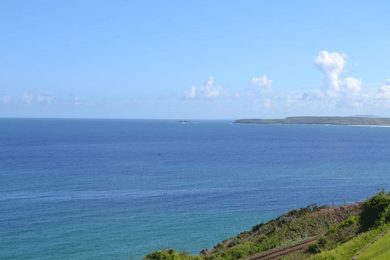 Porthrepta Road Carbis Bay