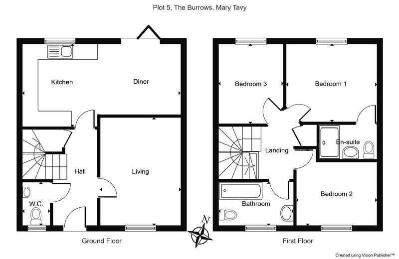 The Burrows Mary Tavy