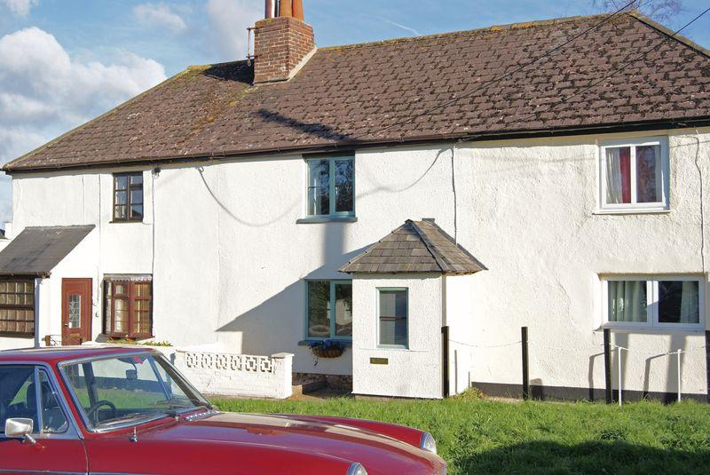 Rose Cottages