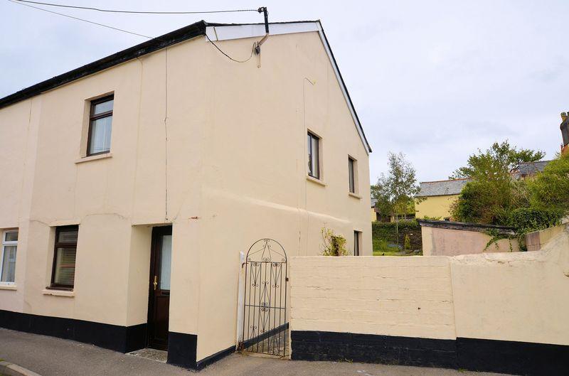 Chapel Street Bere Alston