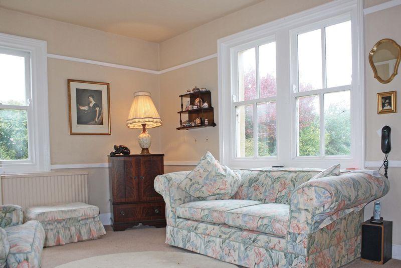 Elverway Cottages Branscombe