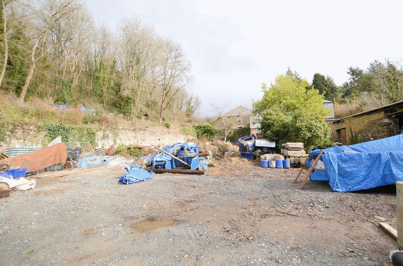 Tamar Union Smelting Works, Weir Quay