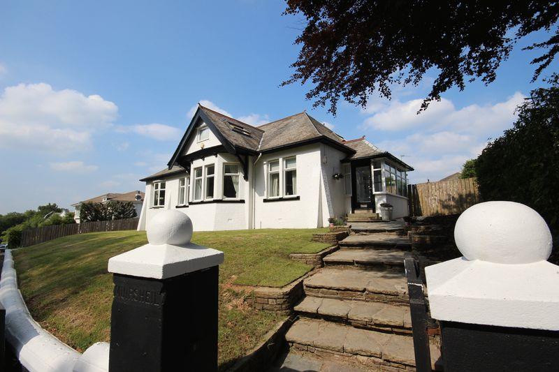 Davieland Road Giffnock