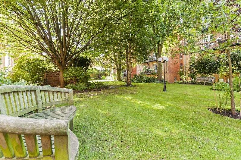 Ashworth Mansions Grantully Road
