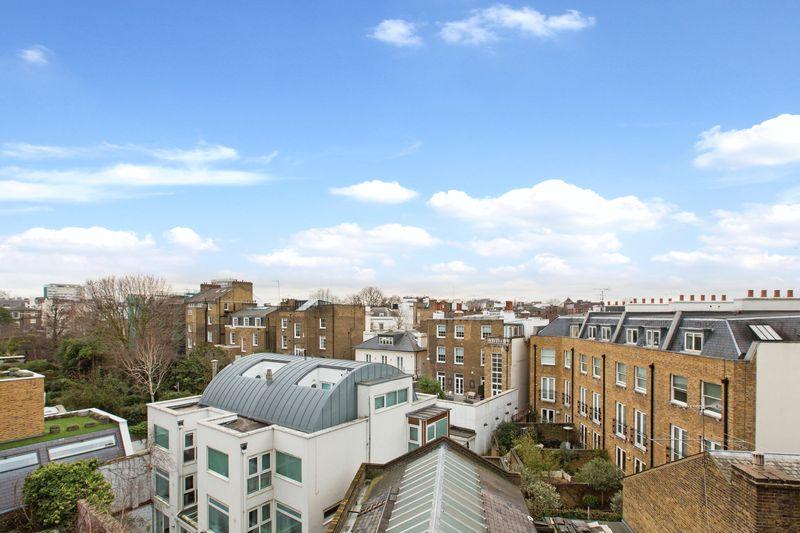 Pembridge Villas Notting Hill