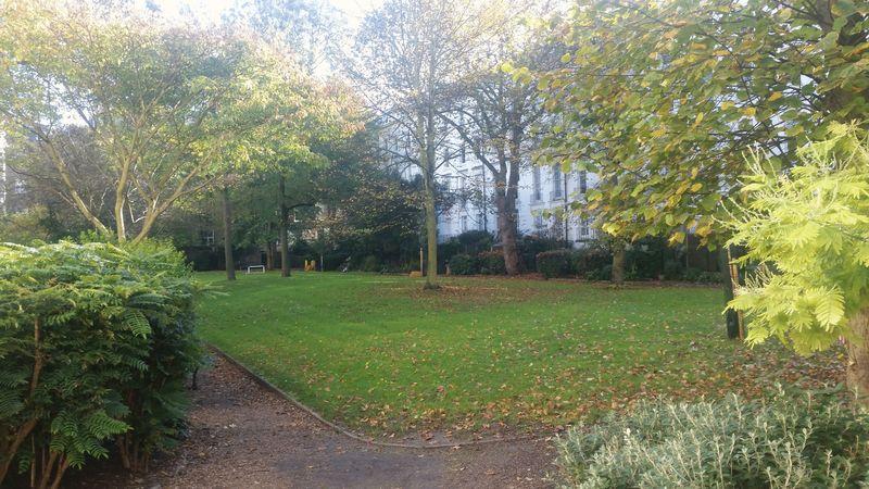 Bristol Gardens