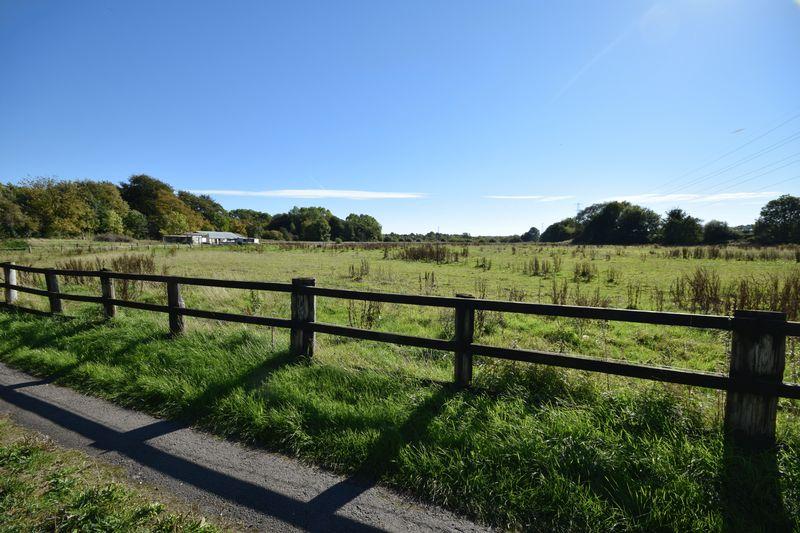 Land at Millrise Road Milton