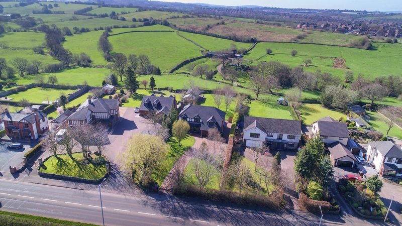 Ash Bank Road Werrington
