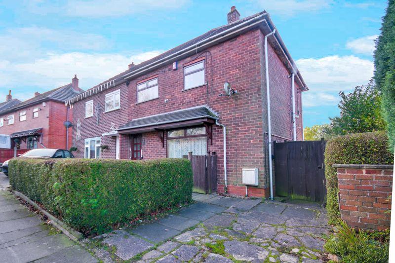 Norwich Road Bucknall