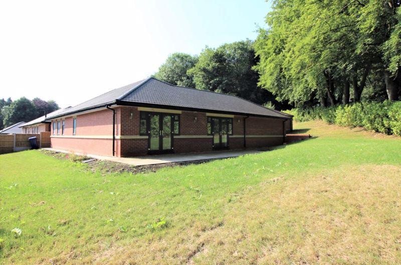 Woodlands Court Newcastle Under Lyme