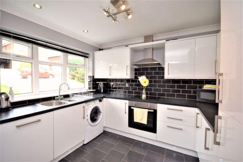 Cotehill Road Werrington