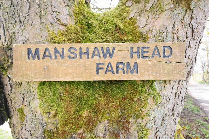 Marnshaw Head Longnor